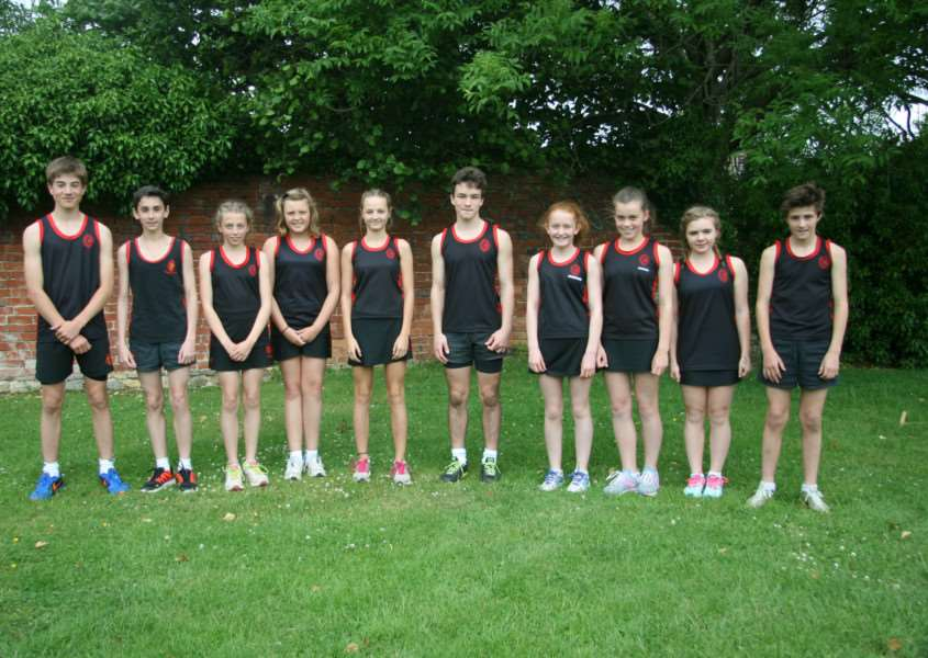 Oakham School's successful athletics stars EMN-150616-144636001