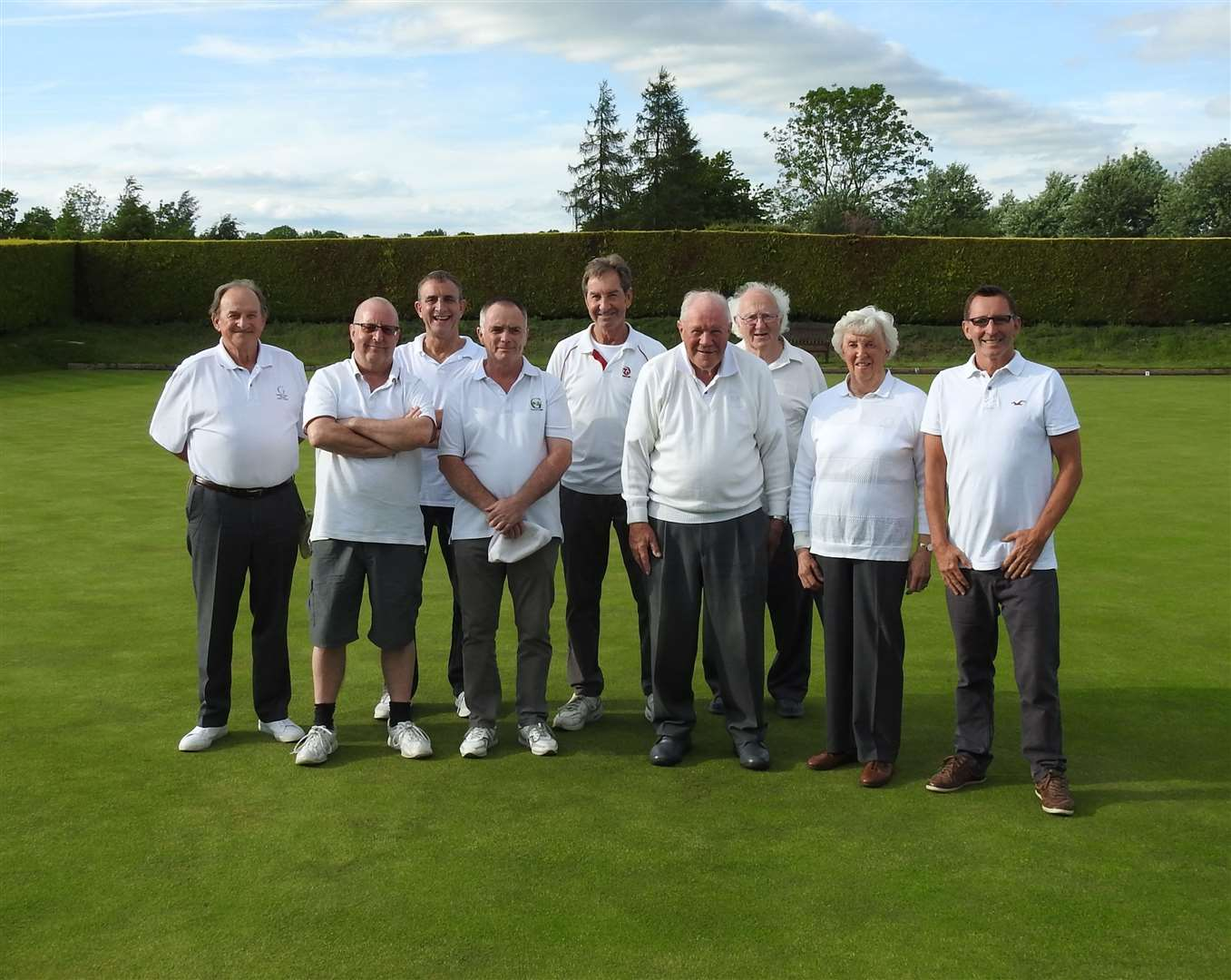 Greetham Valley Eagles are through to the Boor & Wainwright quarter finals (11735744)