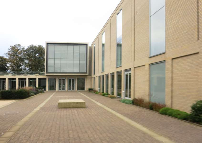Uppingham School Science Centre