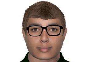E-Fit of witness police want to speak to in connection with Market Deeping incident