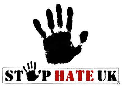 Stop Hate UK.