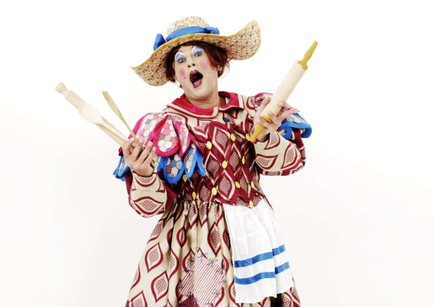 Dick Whittington at the Key Theatre