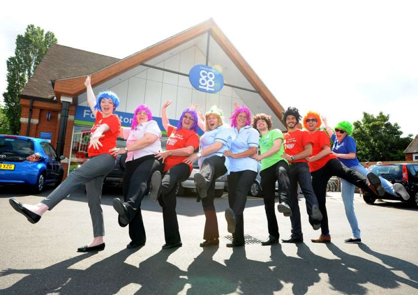 Get Wiggy With It with Lincolnshire Co-op this week