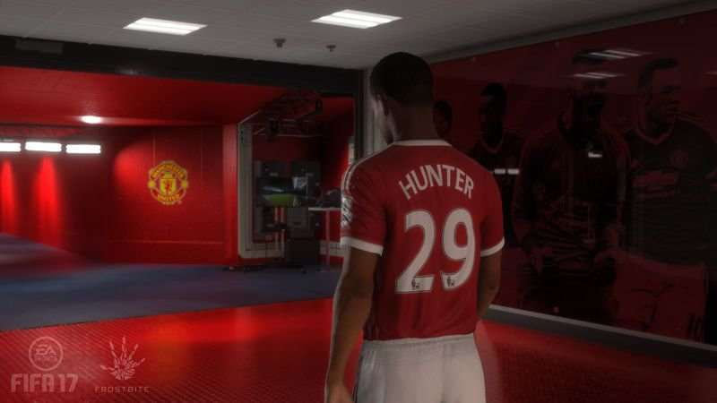FIFA 17 headlines a busy September for video game releases