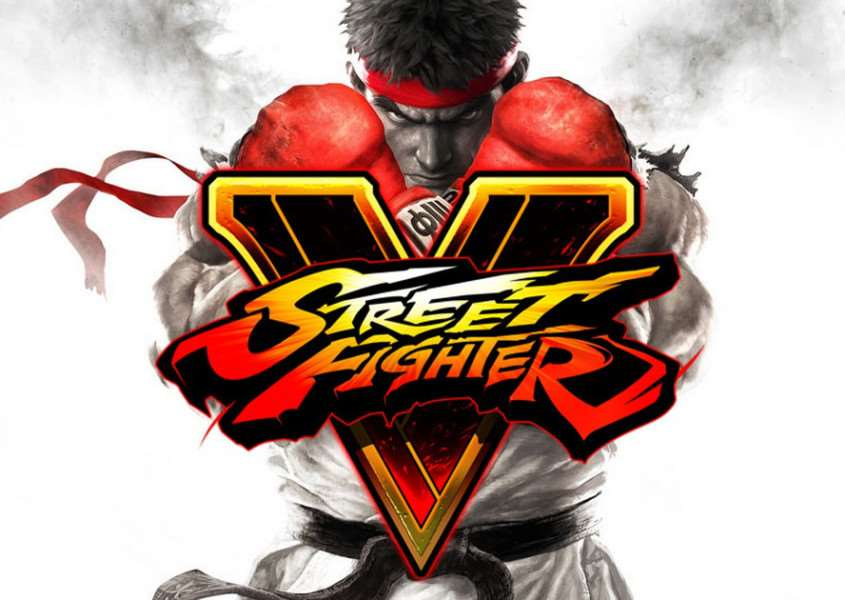 Street Fighter V reviewed