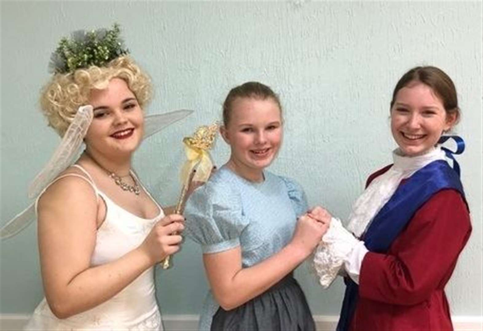 End of an era as children's theatre group set to perform Cinderella at Spalding's South Holland Centre on Friday and Saturday