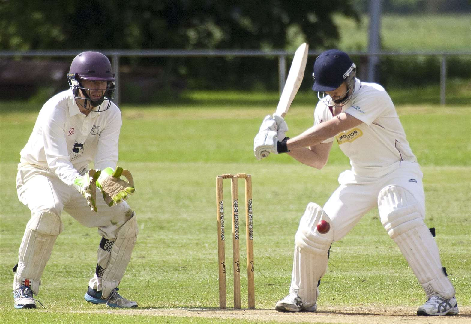Tom takes six wickets as Bourne 2nds bounce back to winning ways