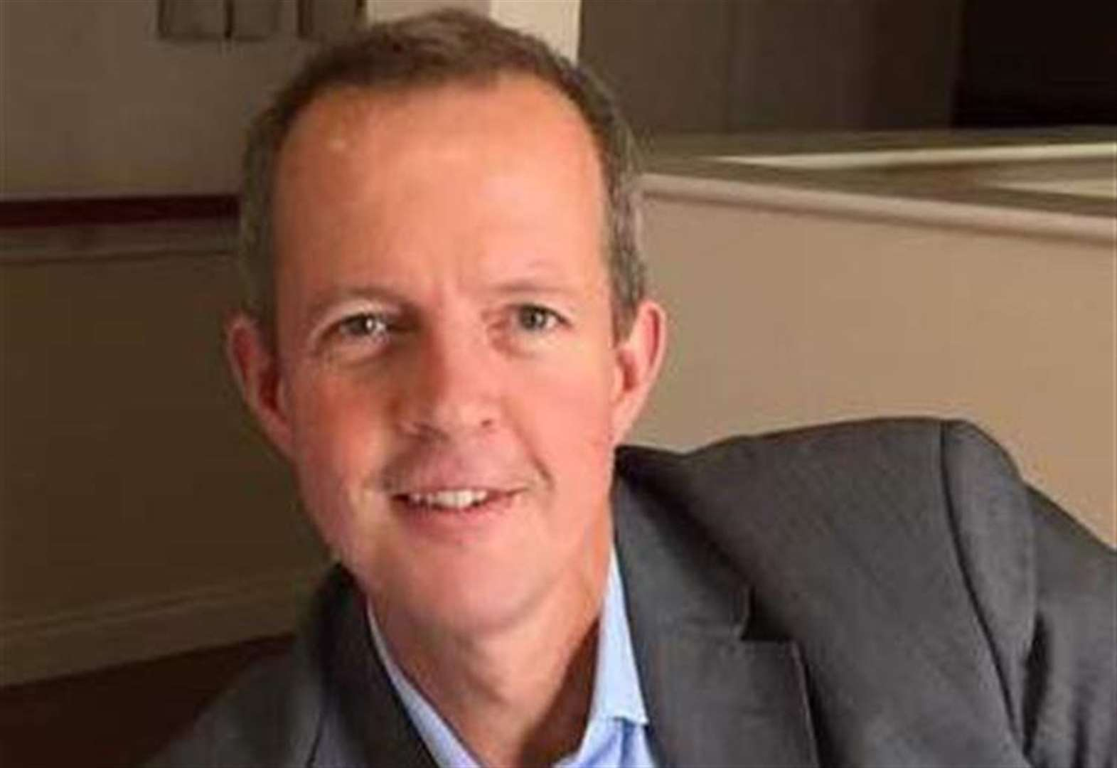 Stamford and Bourne MP Nick Boles advises: 'Don't compare anyone to Nazis'