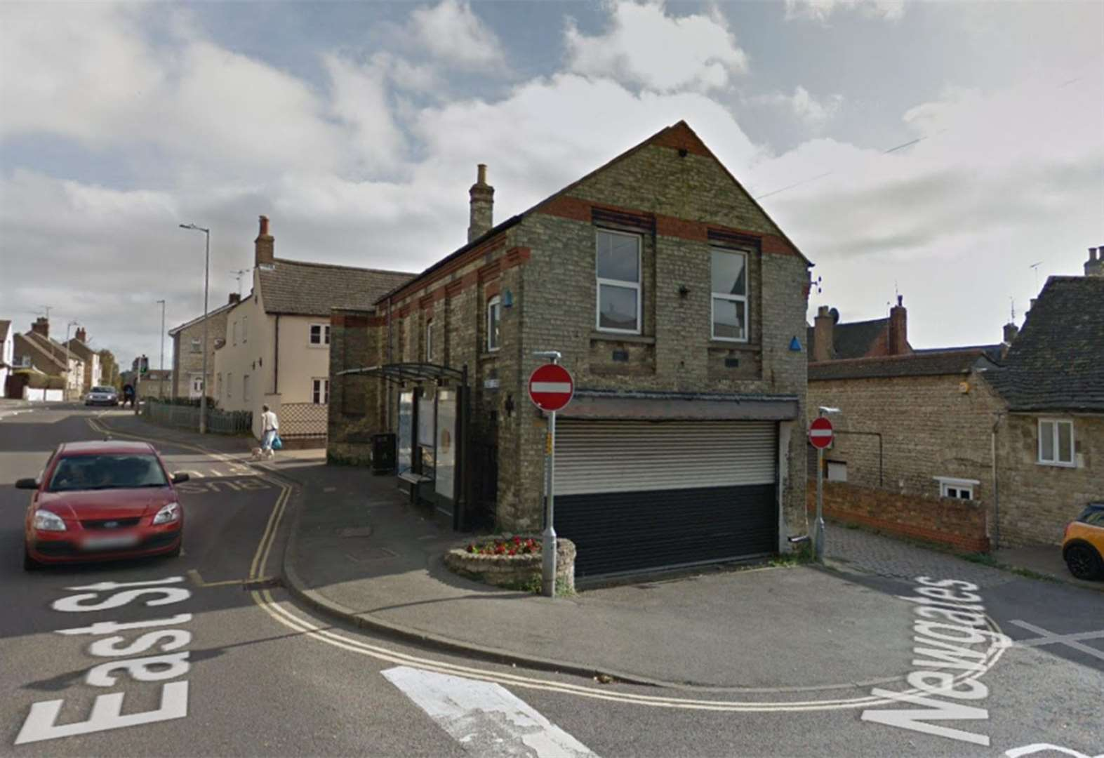 Former Stamford ambulance station to be converted into offices