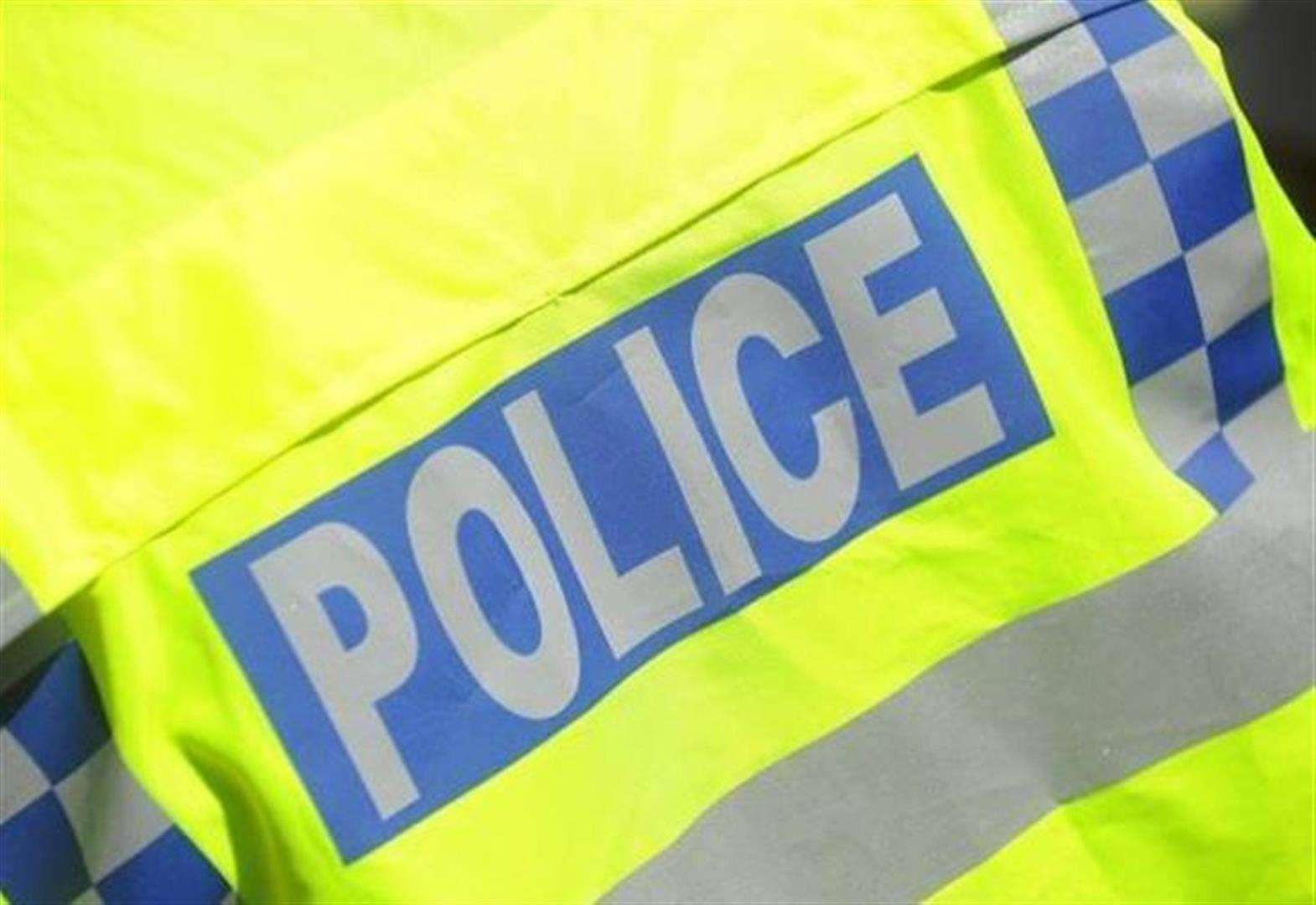 Shed break-in and copper piping theft in Bourne