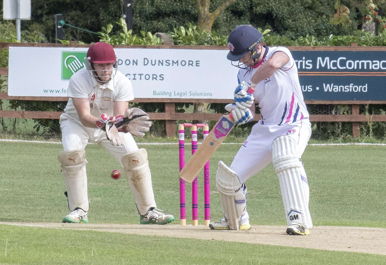 LEICESTERSHIRE LEAGUE: Bottom two finish as Town lose crunch clash
