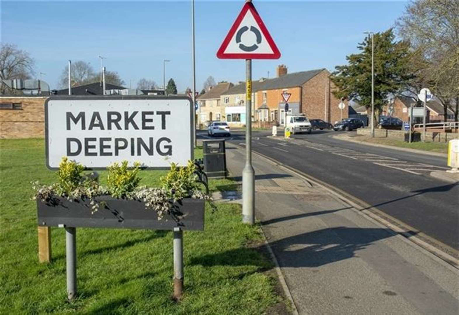 14 jobs promise in Market Deeping Spitfire plans