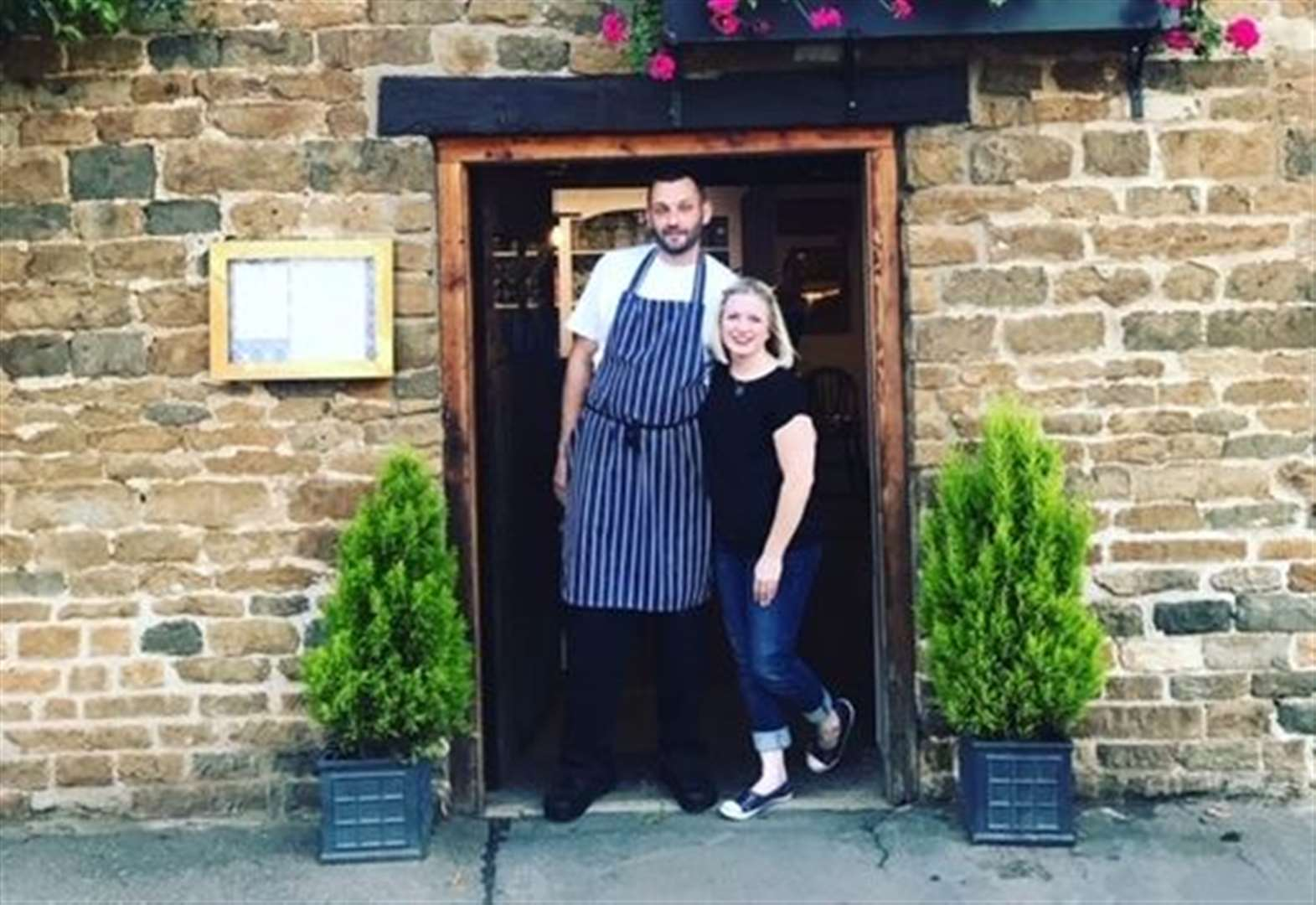 Rutland restaurant wins Michelin Bib Gourmand