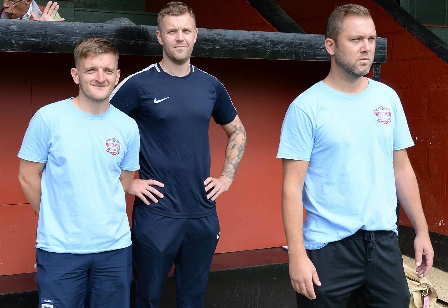 FOOTBALL: Questions for Bourne Town players over desire