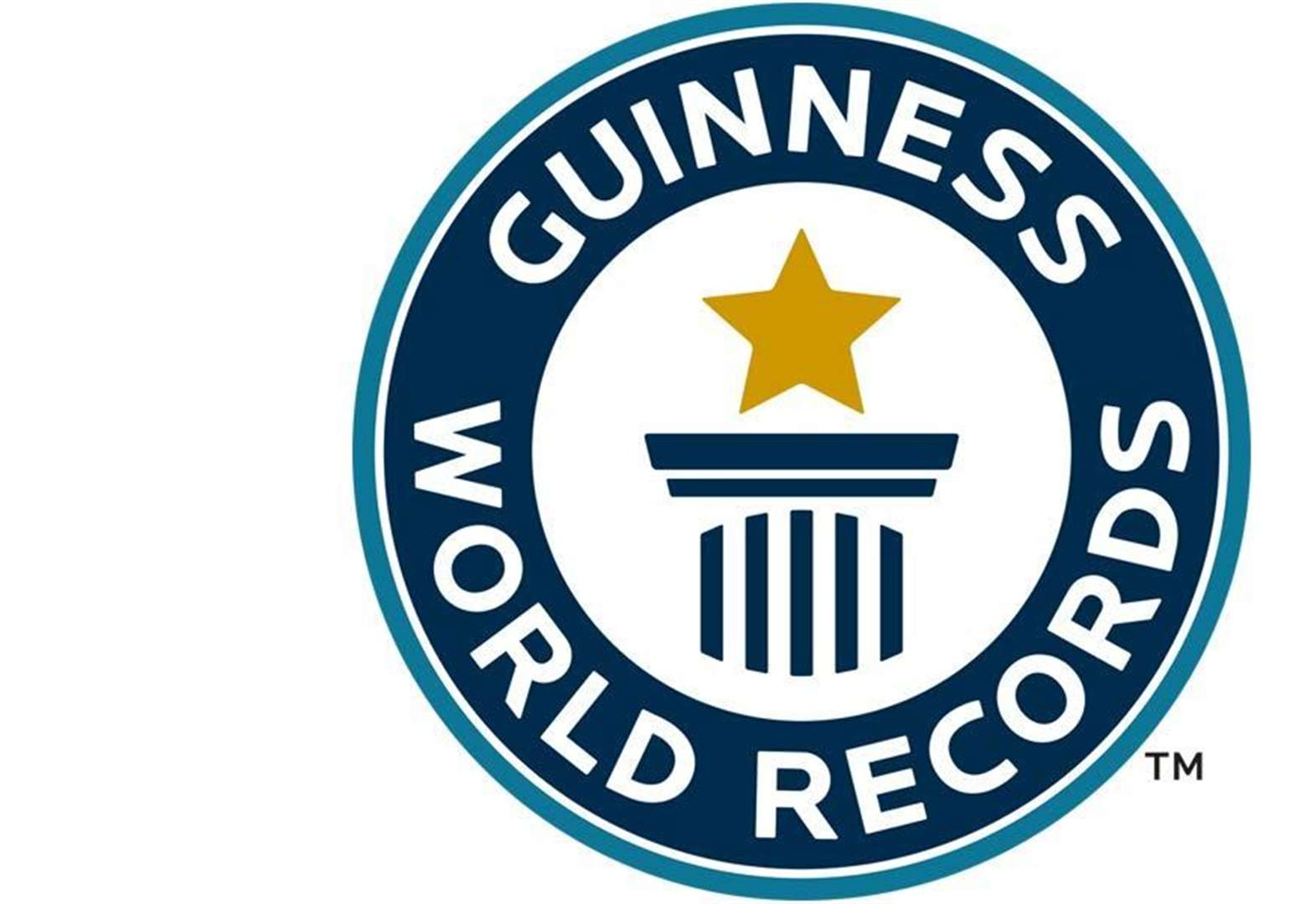 Guinness World Record attempt during school's summer fete