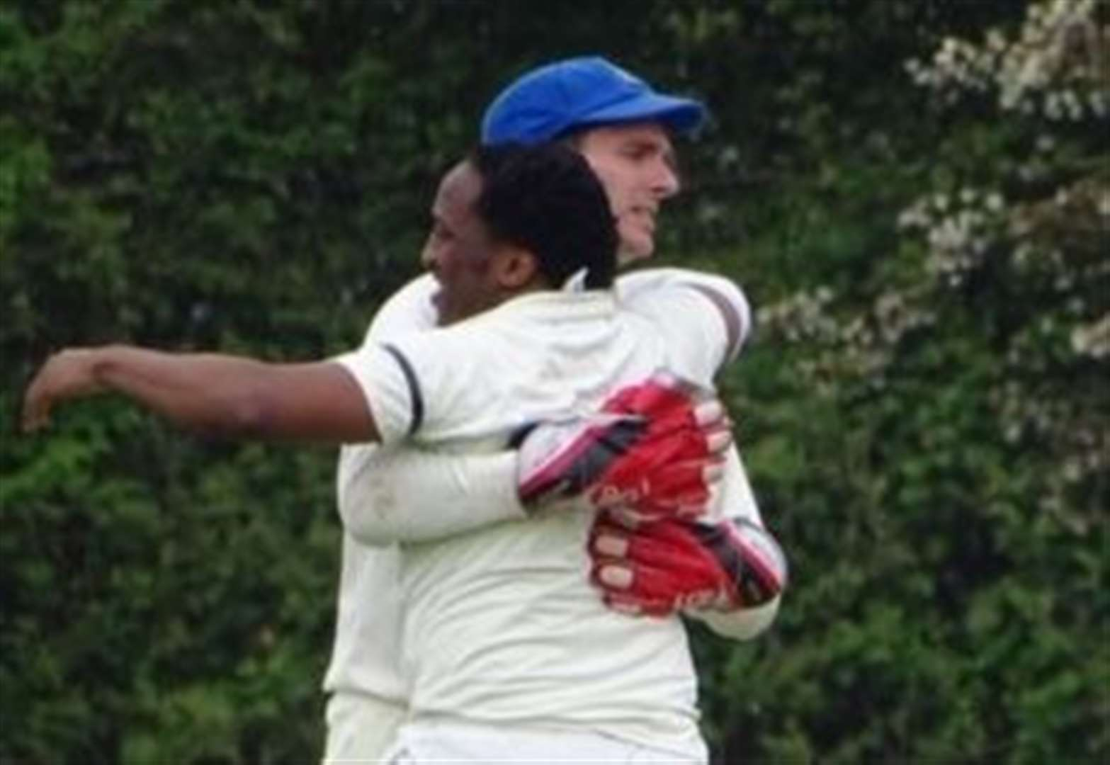 Derby delight as Bourne 2nds continue stunning start