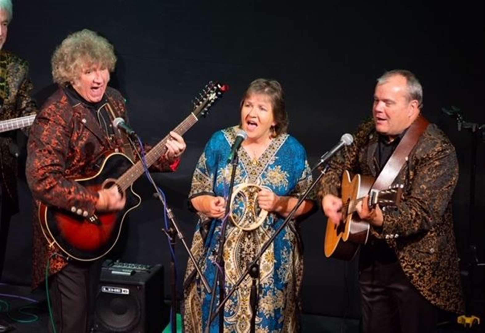 Folk group The Settlers to perform in Bourne on Saturday
