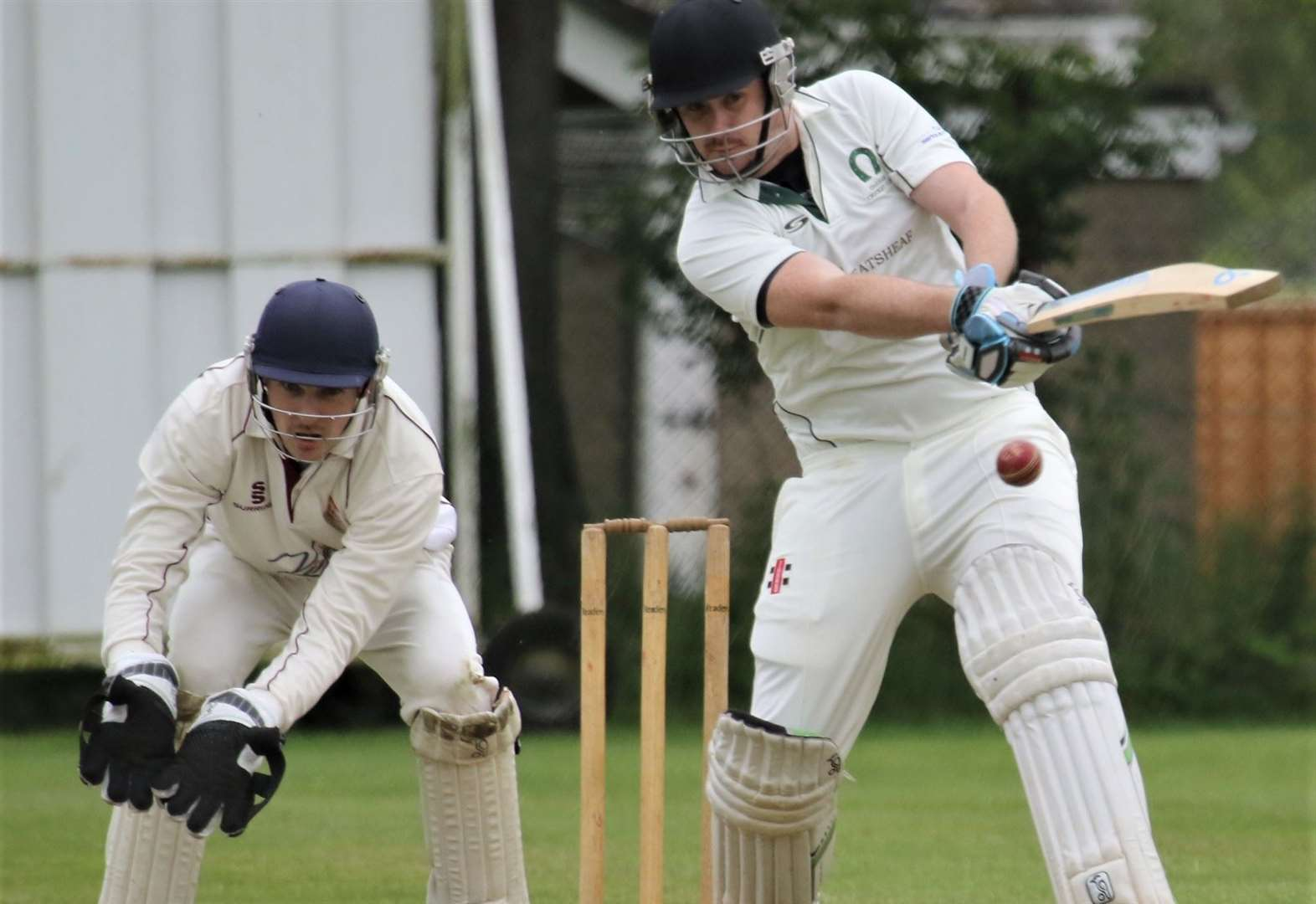 Oakham's winning start is ended in first loss of the season
