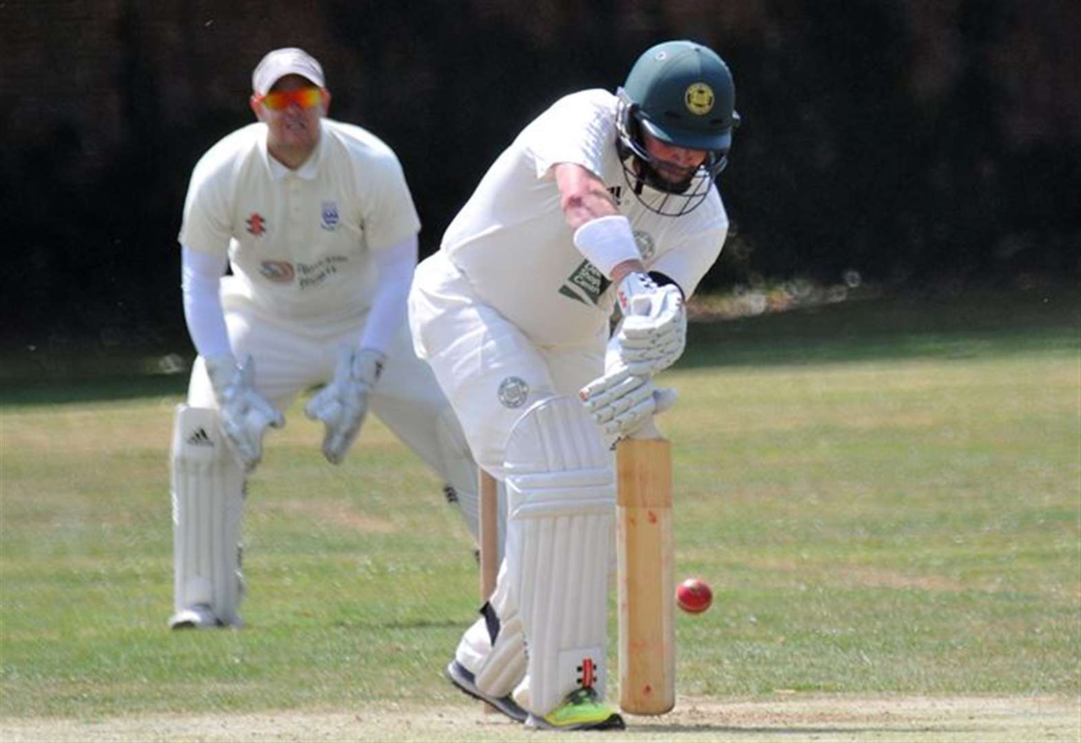 CRICKET: Deeping defeated by Spa's run spree