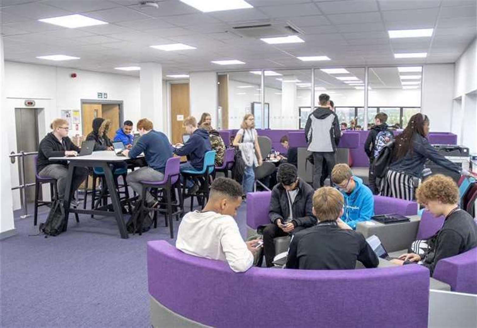 Stamford Digital Network to be launched at New College Stamford