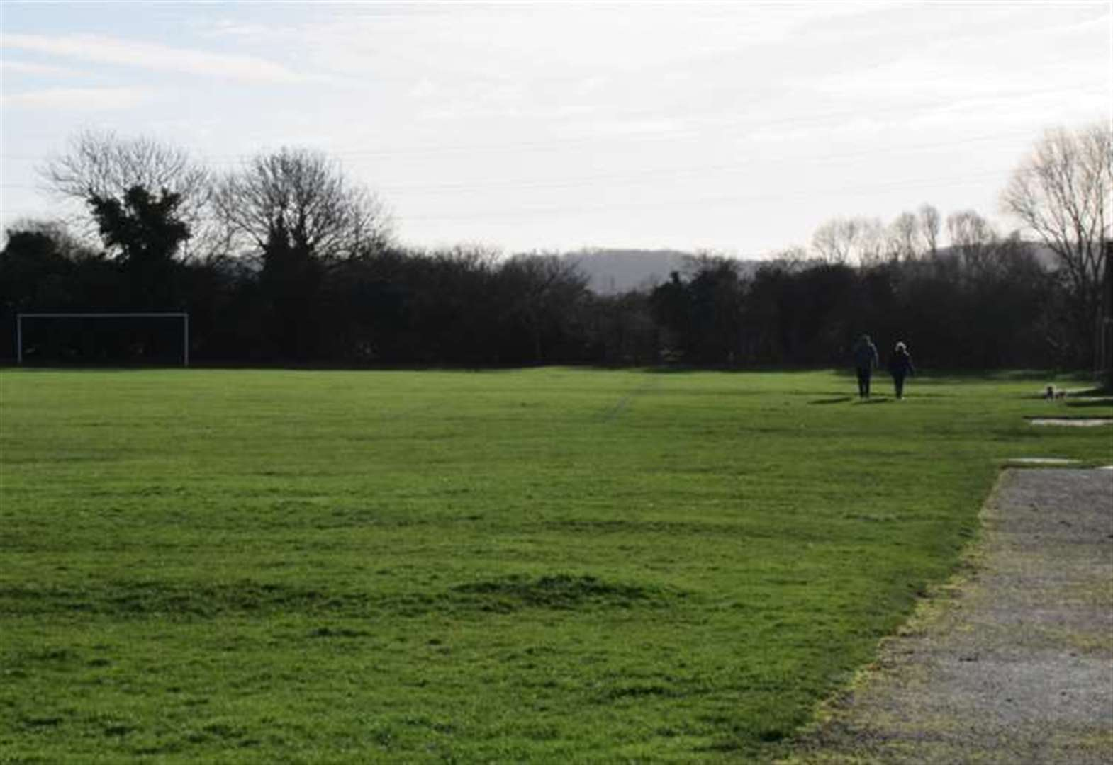 Bid for town council to buy Stamford sports fields for just £1