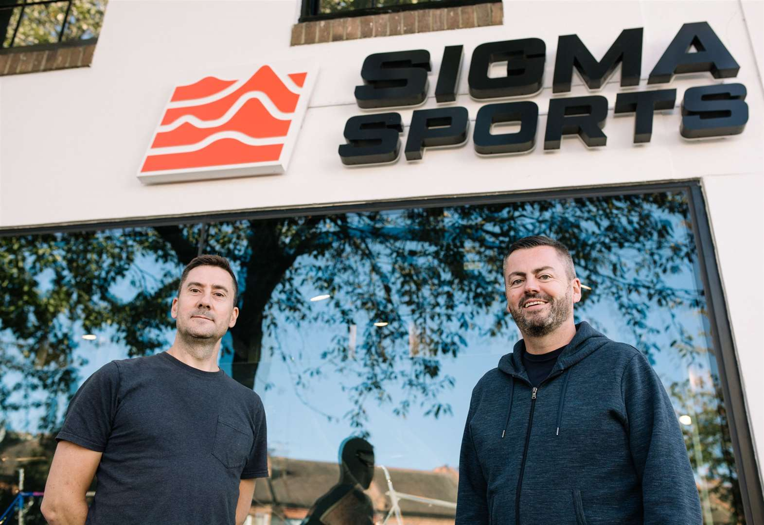New sports shop to open