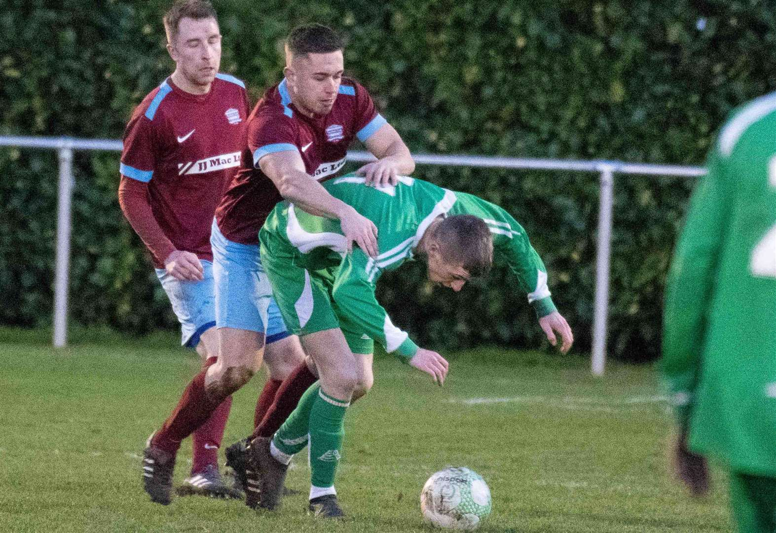 FOOTBALL: Wakes waste chances in 'horrible' defeat