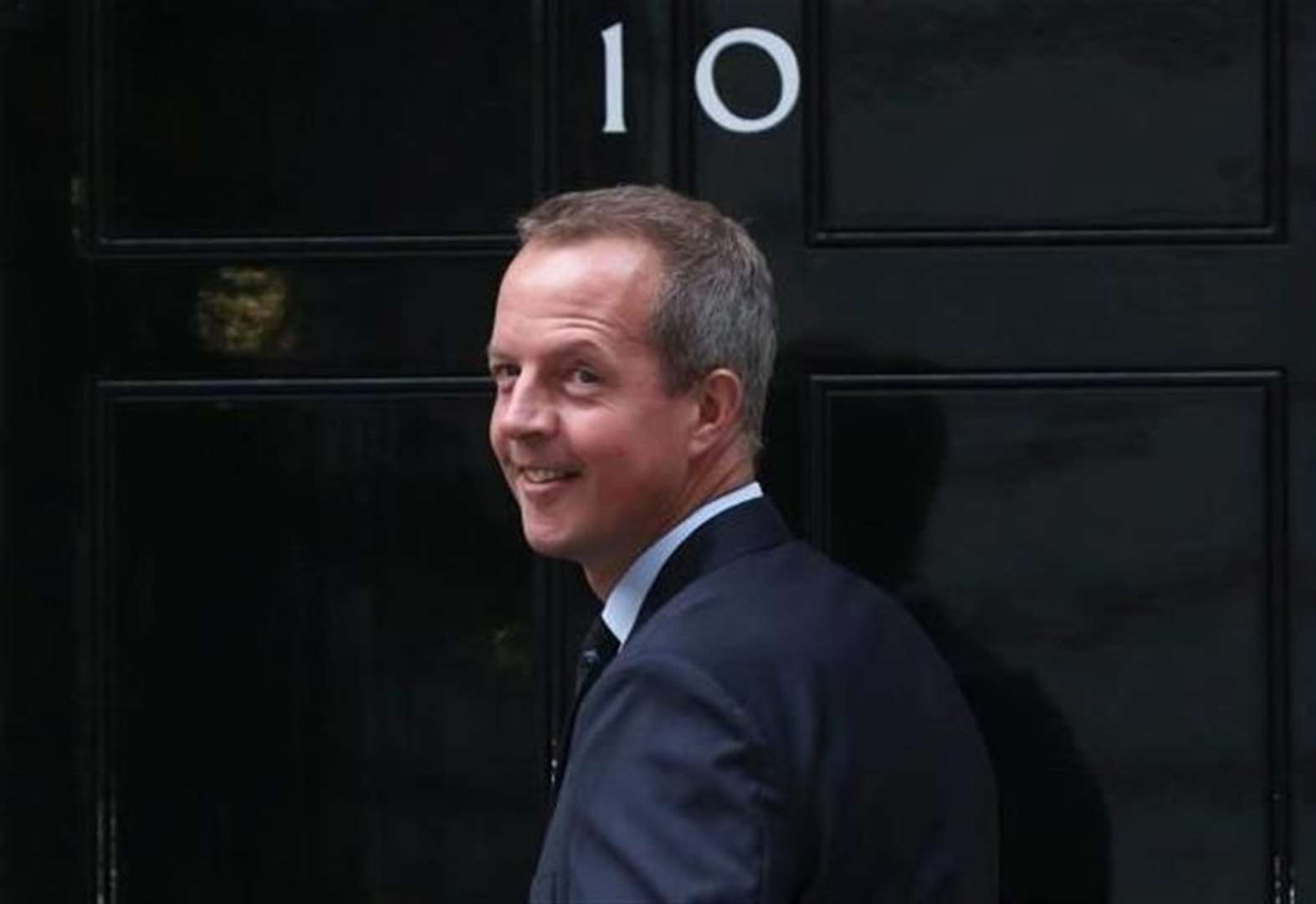 Stamford MP Nick Boles confirms his departure from Parliament