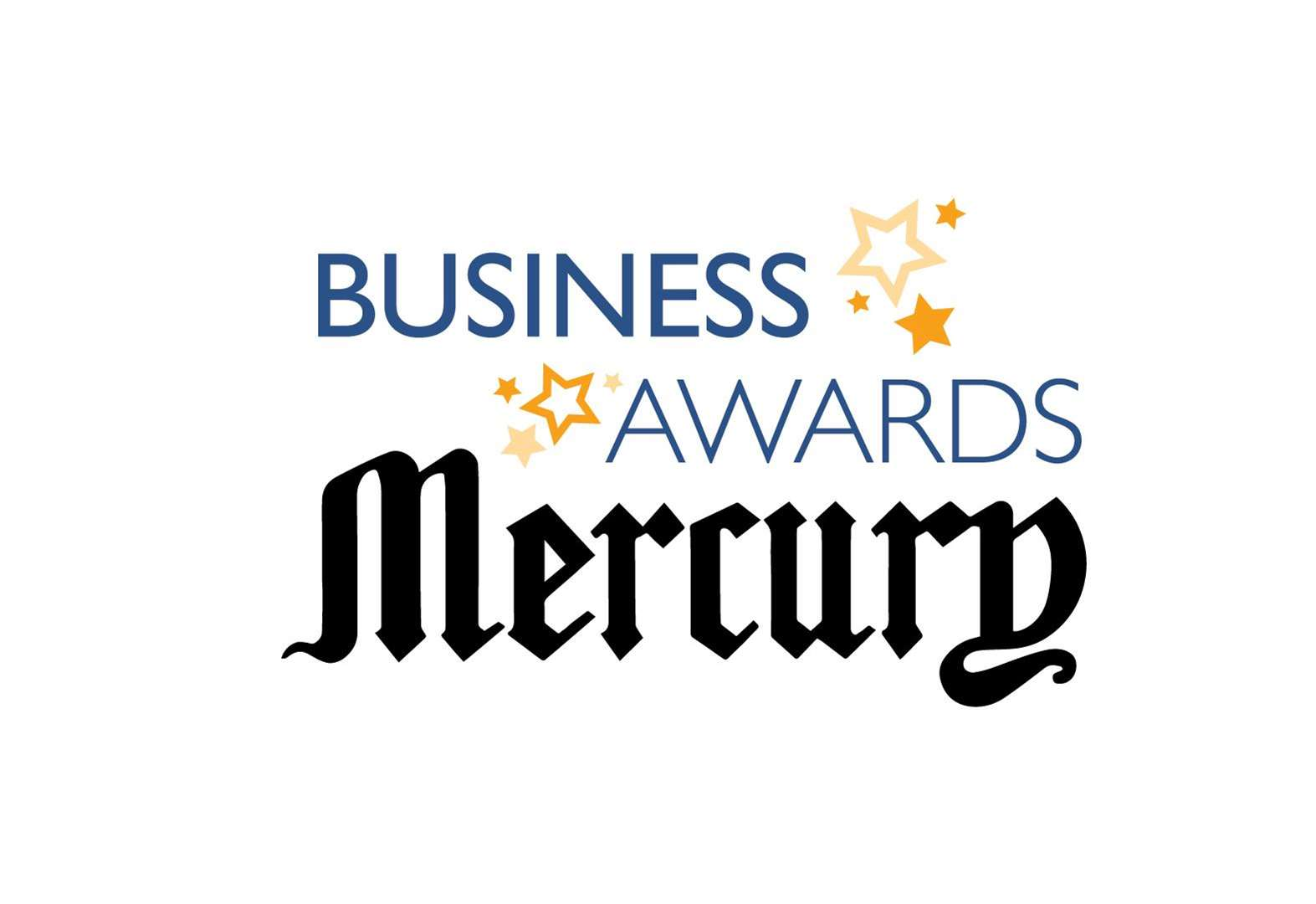 Congratulations to our Mercury Business Awards winners for 2018