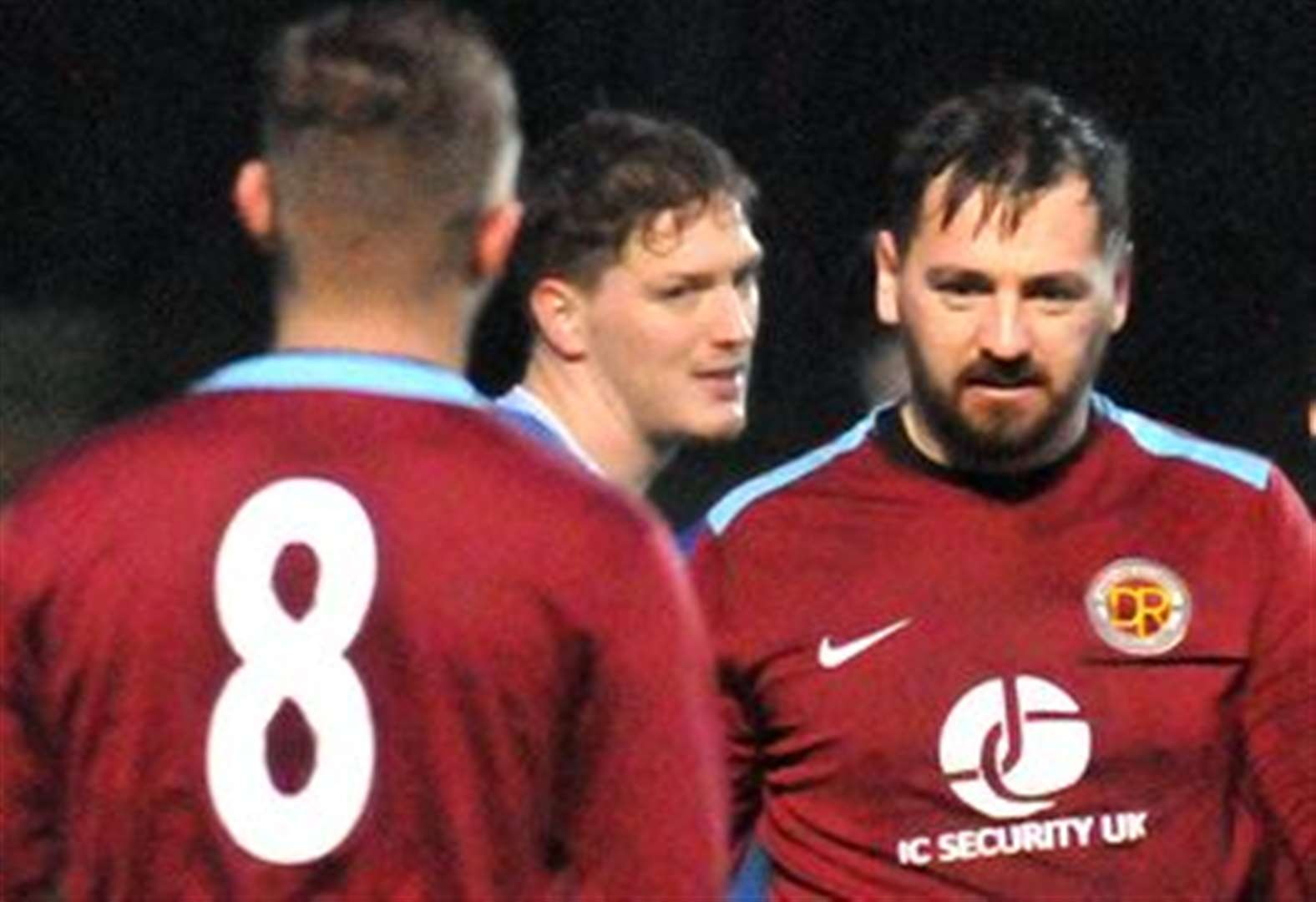 FOOTBALL: Stoppage-time defeat for Clarets