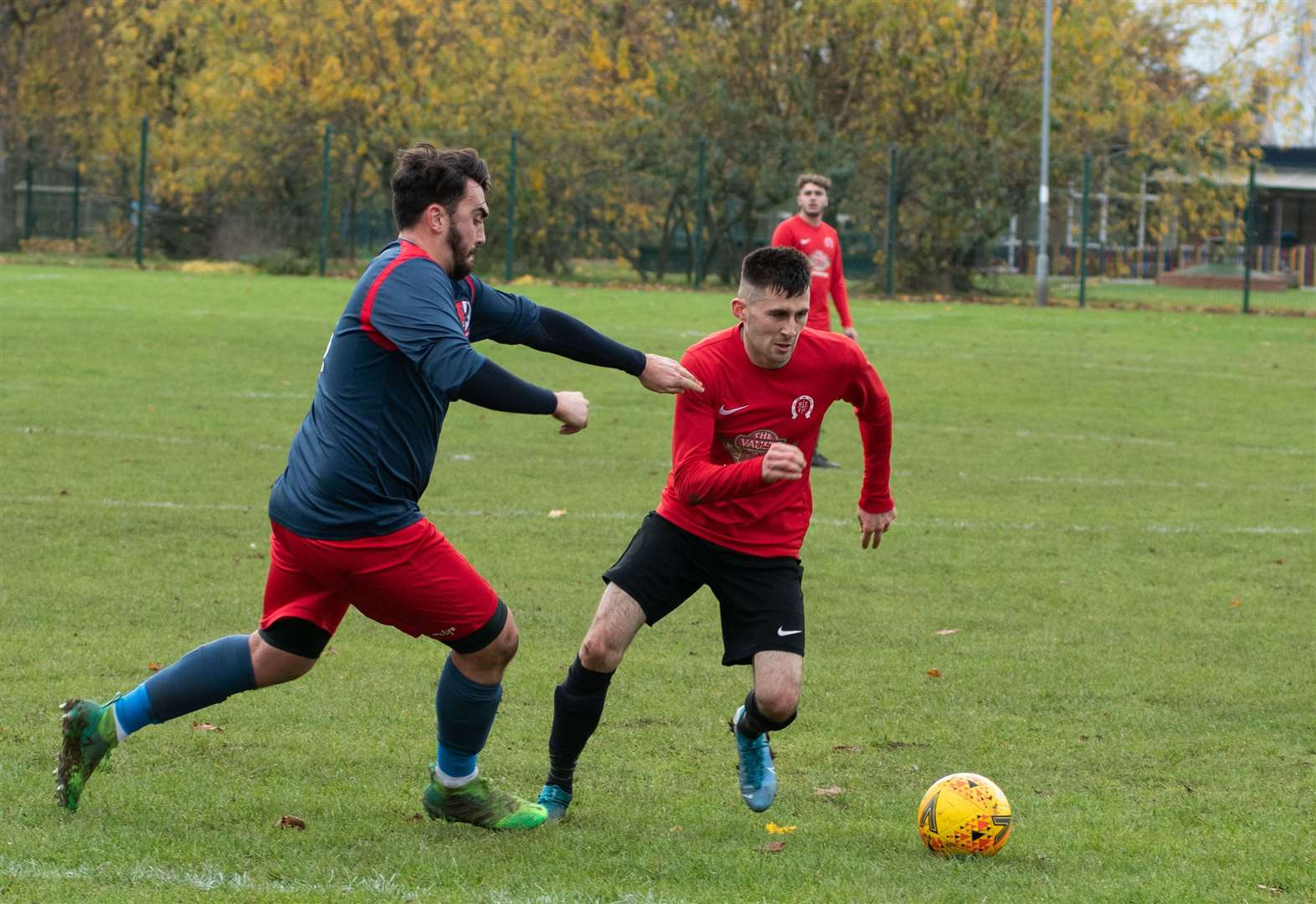 United edged out following extra-time cup loss