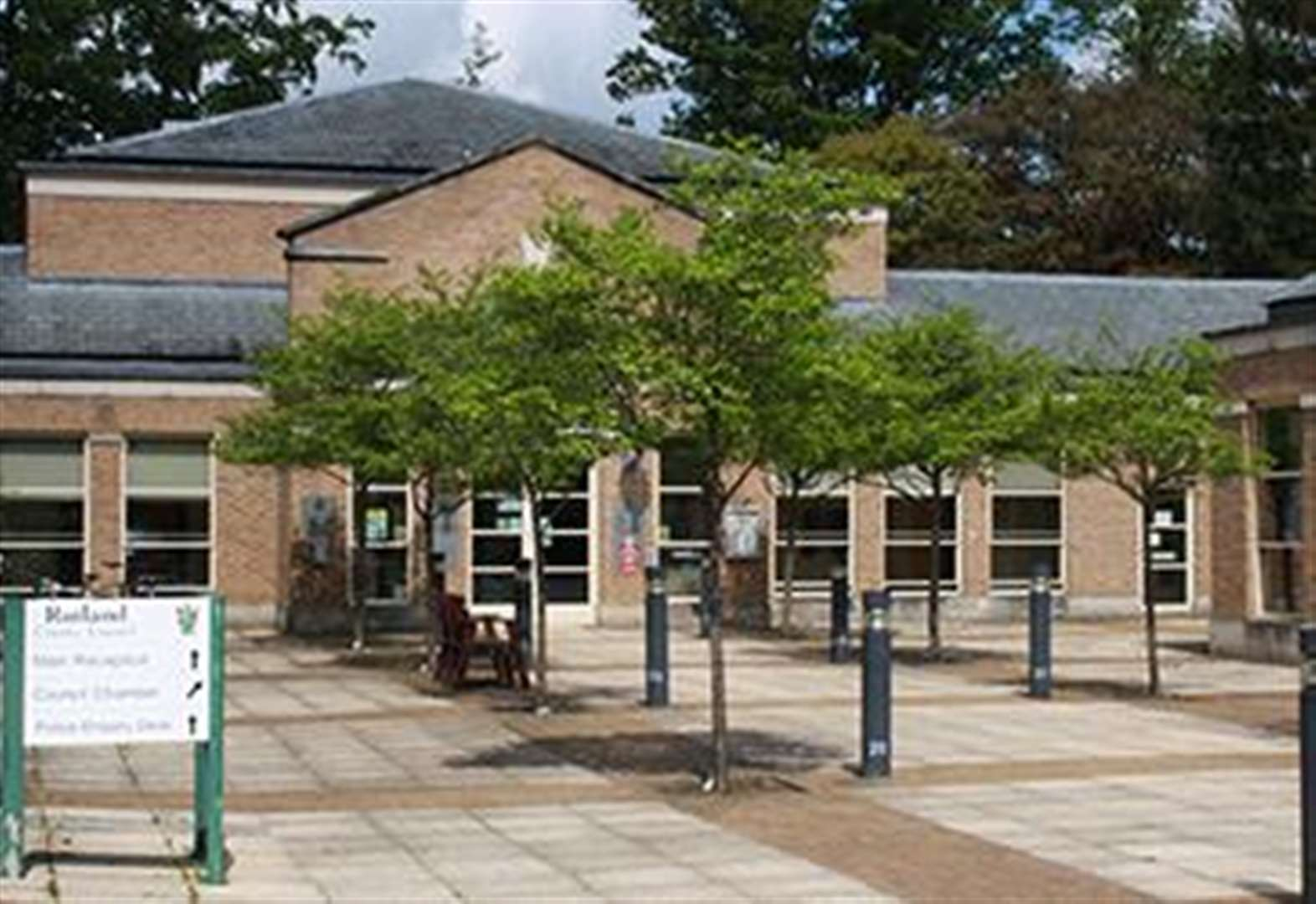Rutland County Council hosts recruitment fair for working in social care