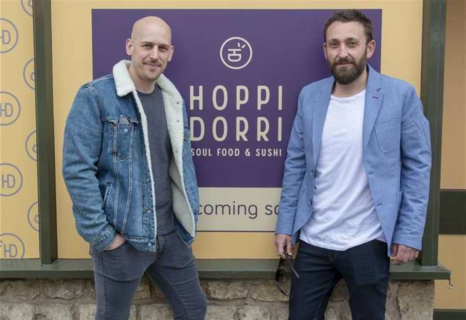 When will chef to stars Sam Letteri be opening his new Hoppi Dorri restaurant in Stamford?