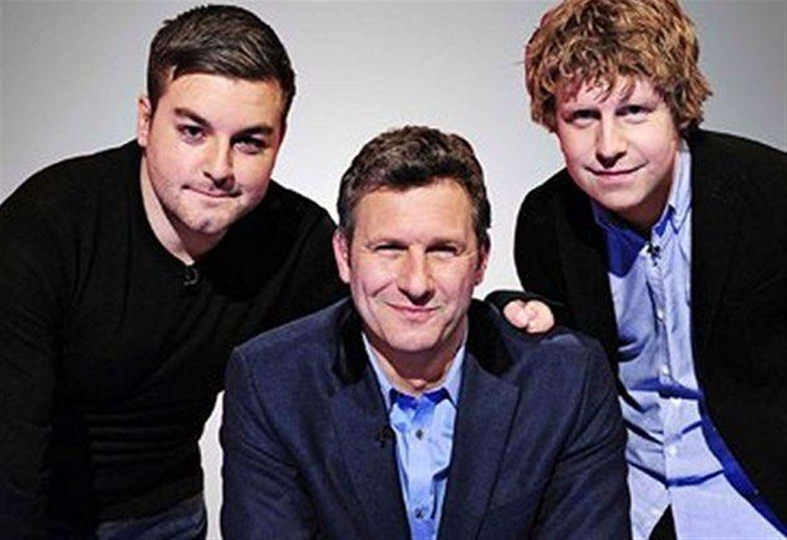 Stamford Mercury raises laughs on Channel 4's The Last Leg