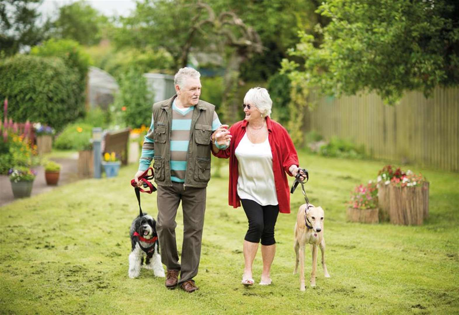 Housing association recognised for pet friendly culture