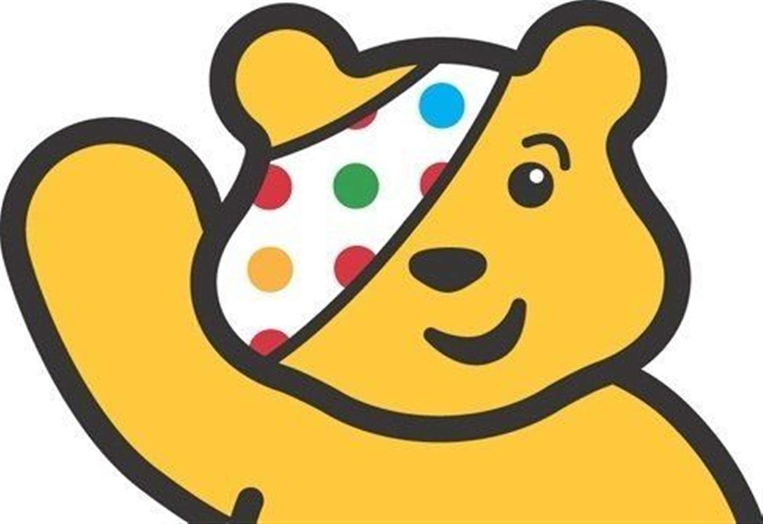 Two days until BBC Children in Need appeal - what are you doing?