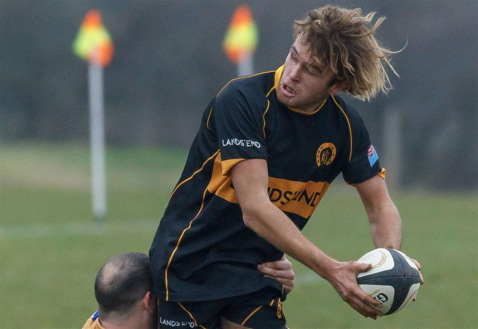 RUGBY UNION: Vital victory as Oakham beat Bosworth