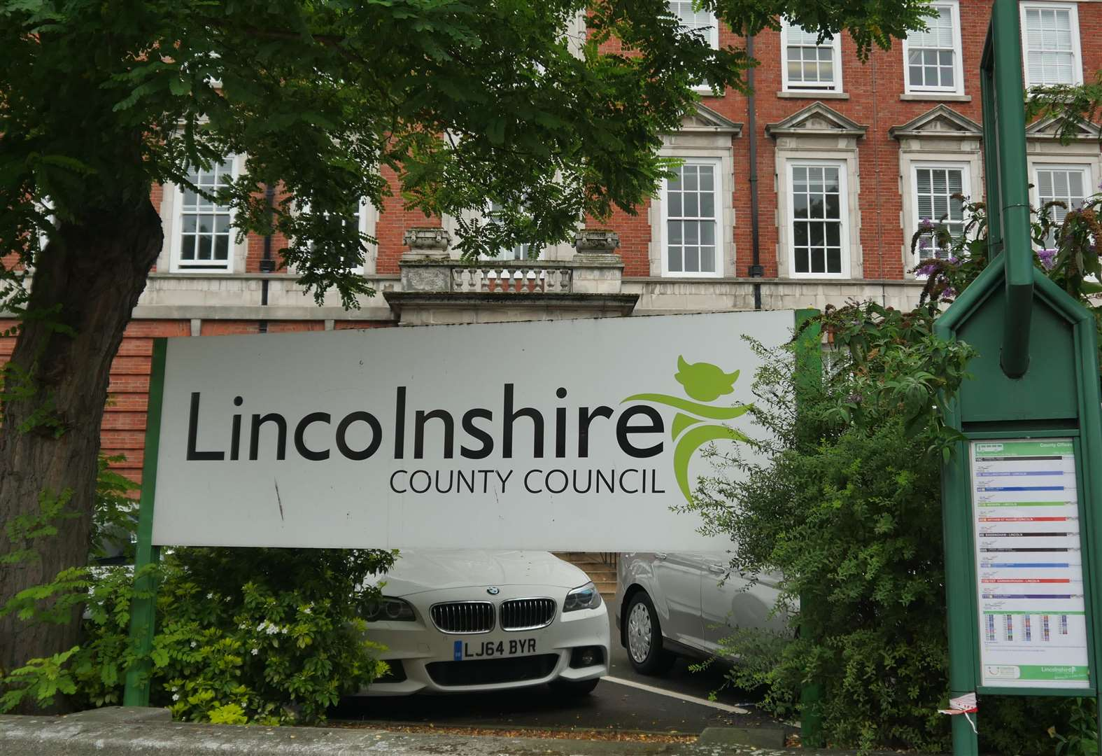 Lincolnshire County Council's children services rated as good by Care Quality Commission