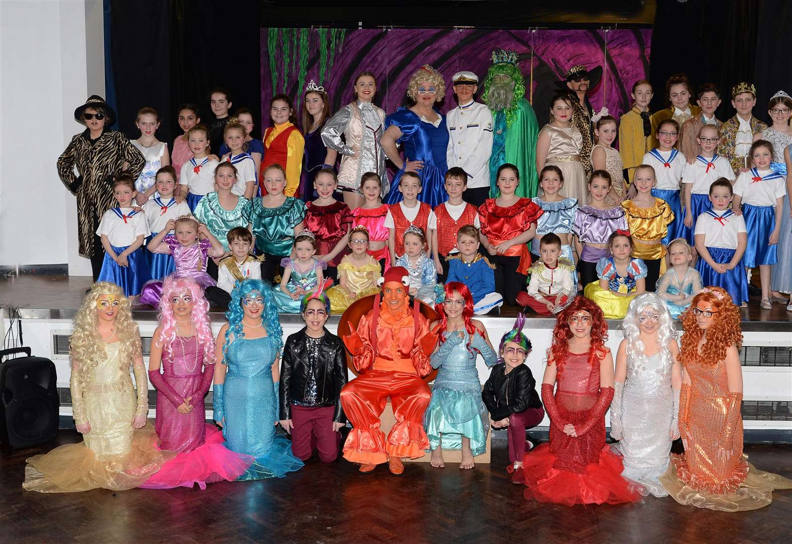 Historic Deepings drama group continues to thrive