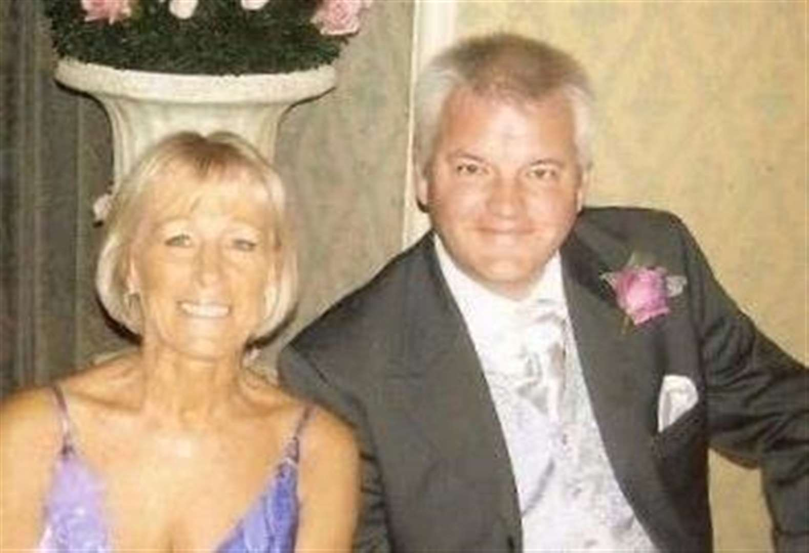 Family pay tribute to couple who died in Rutland collision