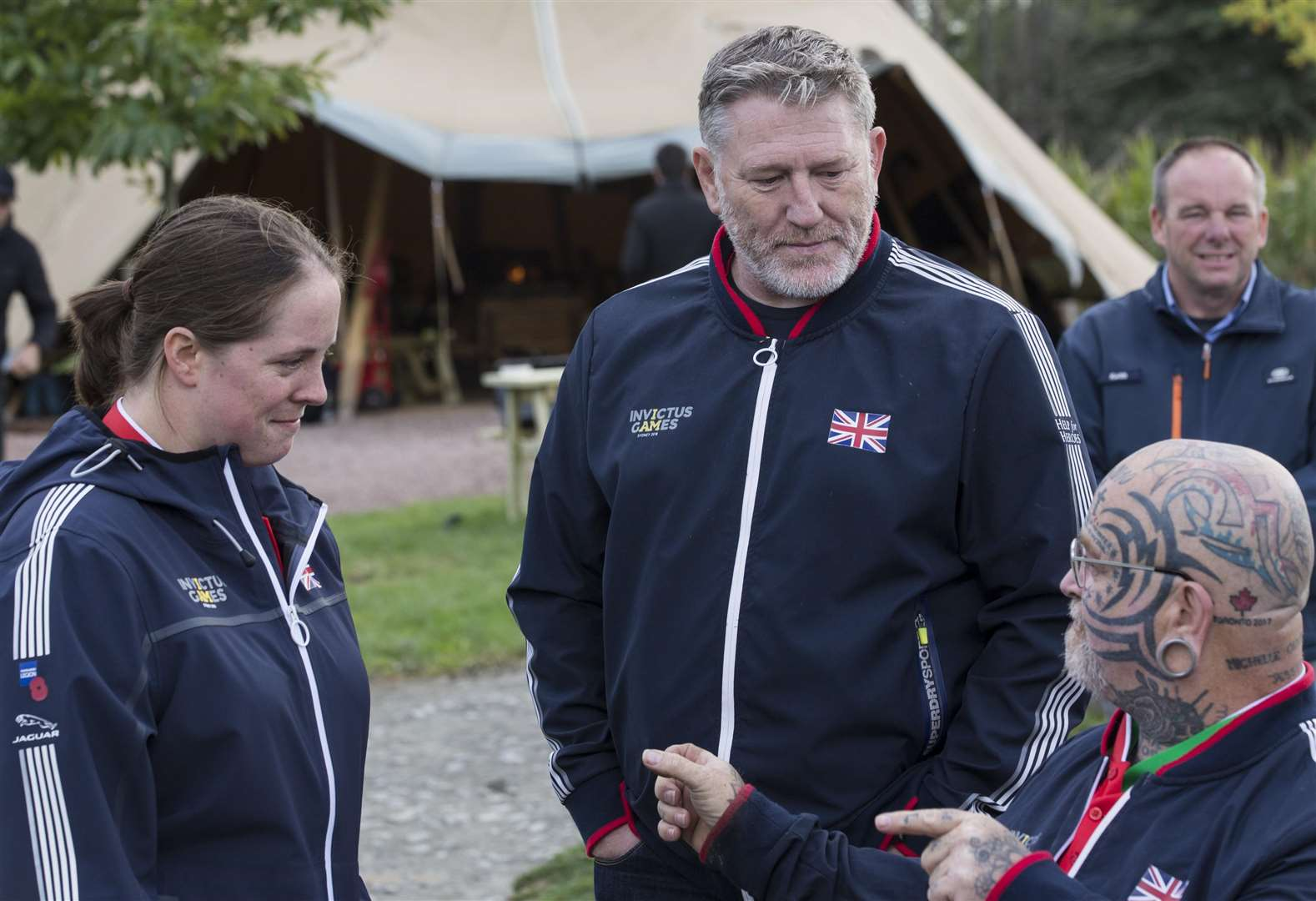 "Rutland's Invictus Games competitor Rachel is ""excited and nervous"""