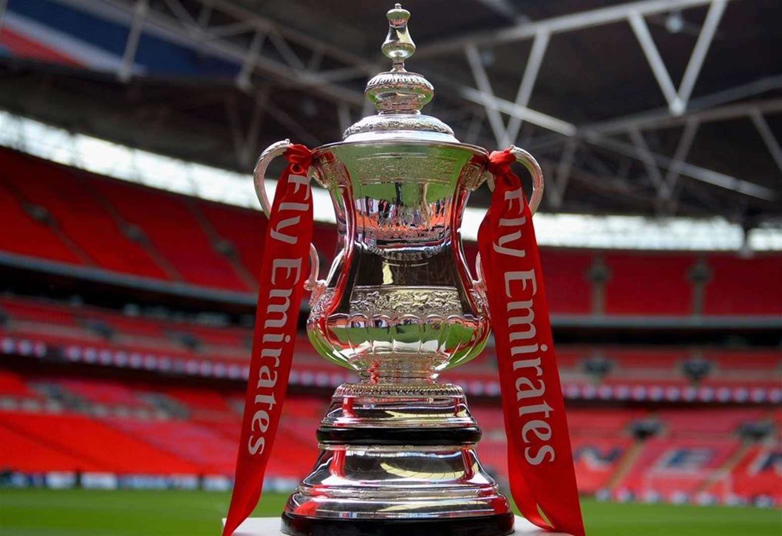Away draws dominate early rounds of FA competitions