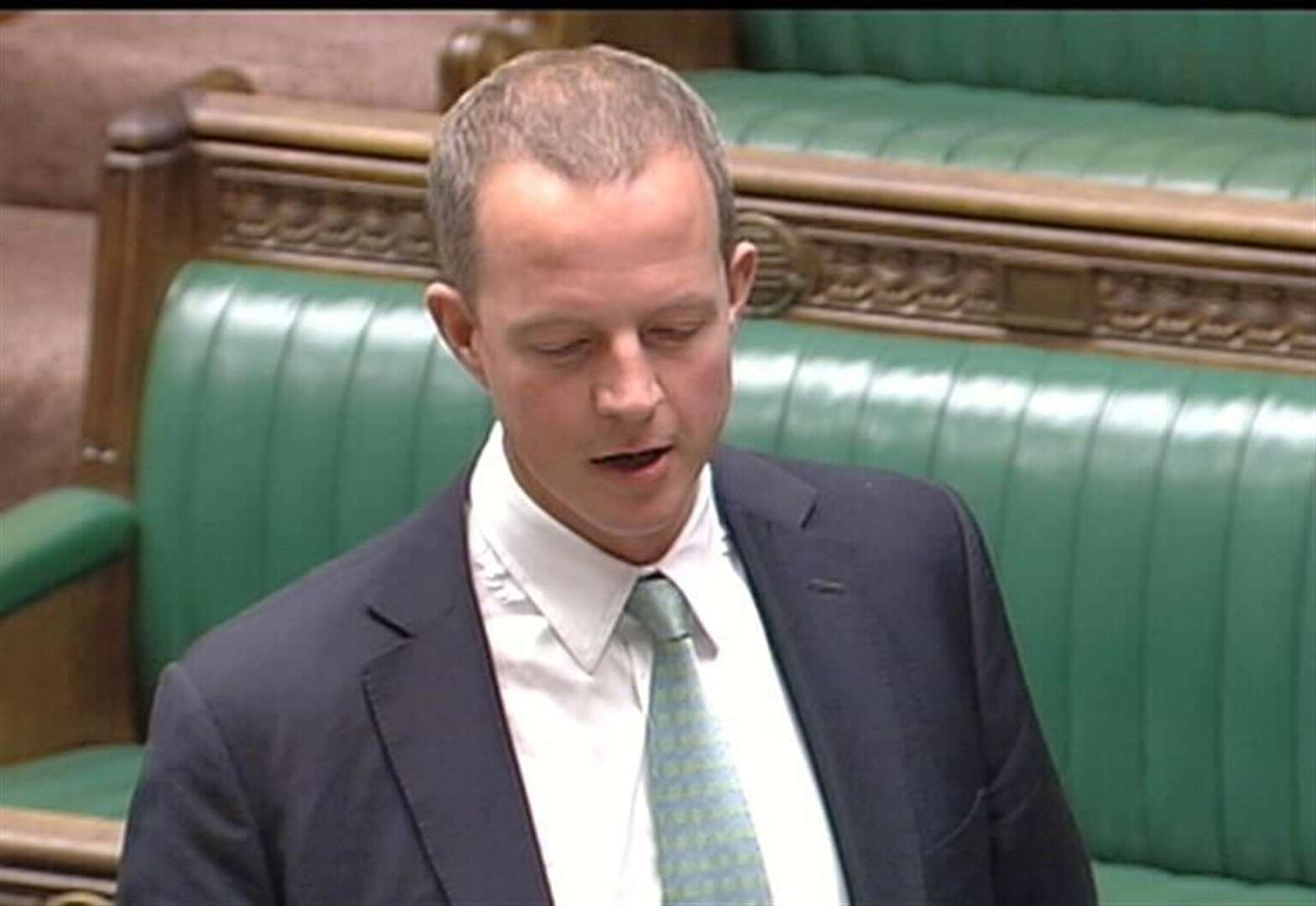 What has Stamford MP Nick Boles done to block a 'No Deal' Brexit today