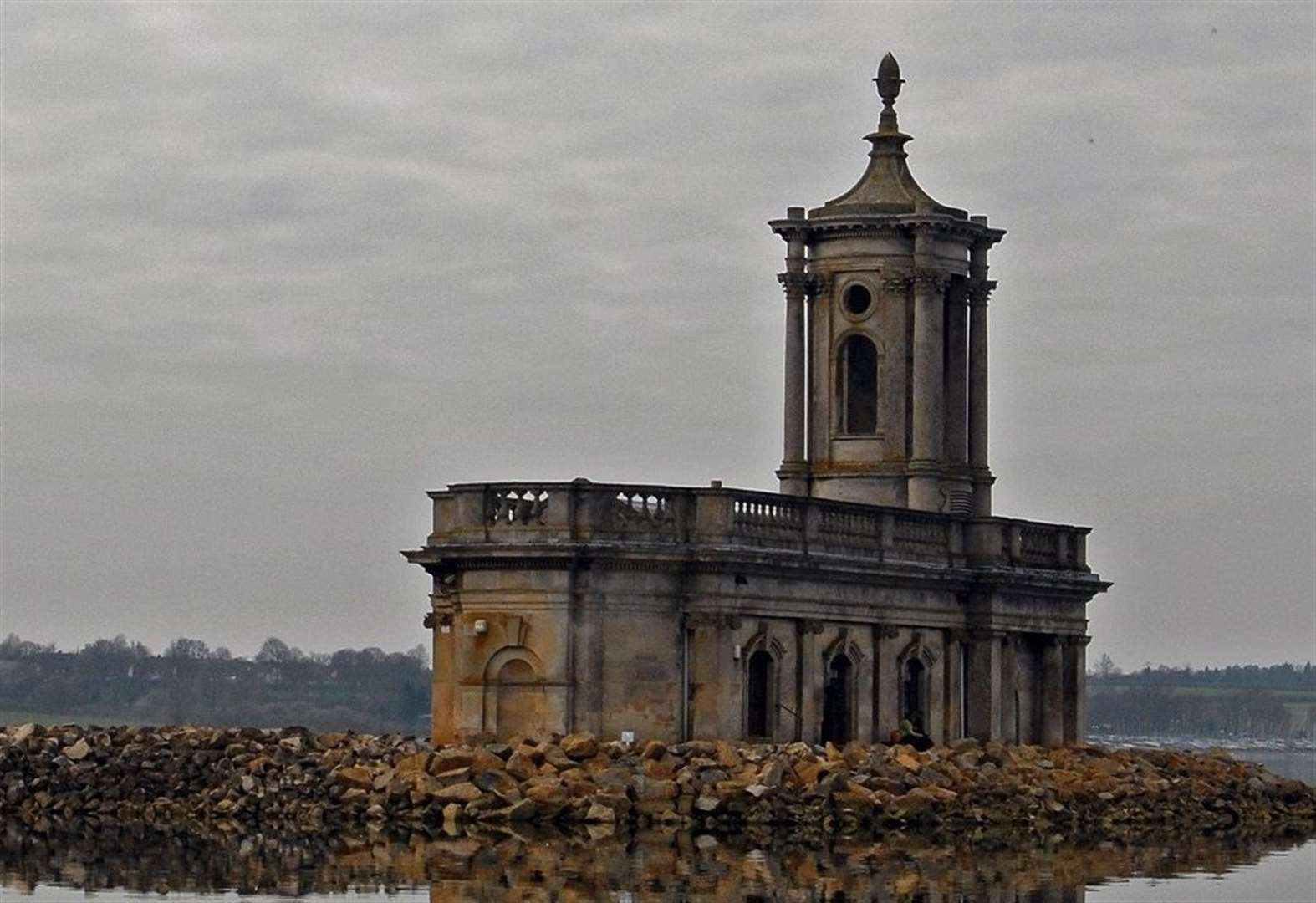 Rutland Choral Society's festive charity concert at Normanton Church on Saturday