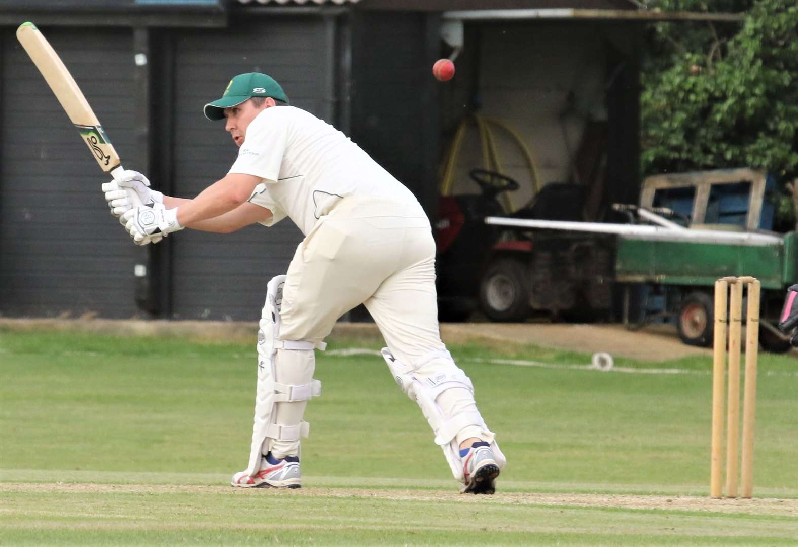 High-scoring success for Oakham after rapid run chase