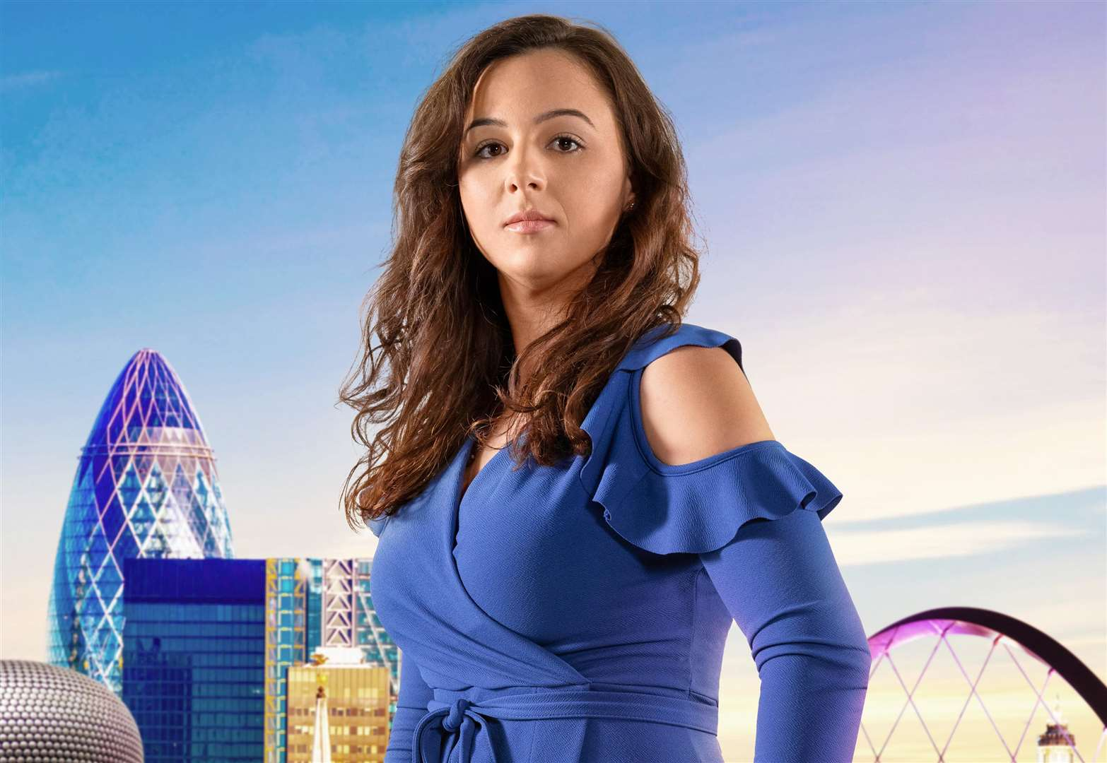 Live updates: Stamford's Khadija tears up as she's fired by Lord Sugar on The Apprentice just ahead of Sunday's BBC final