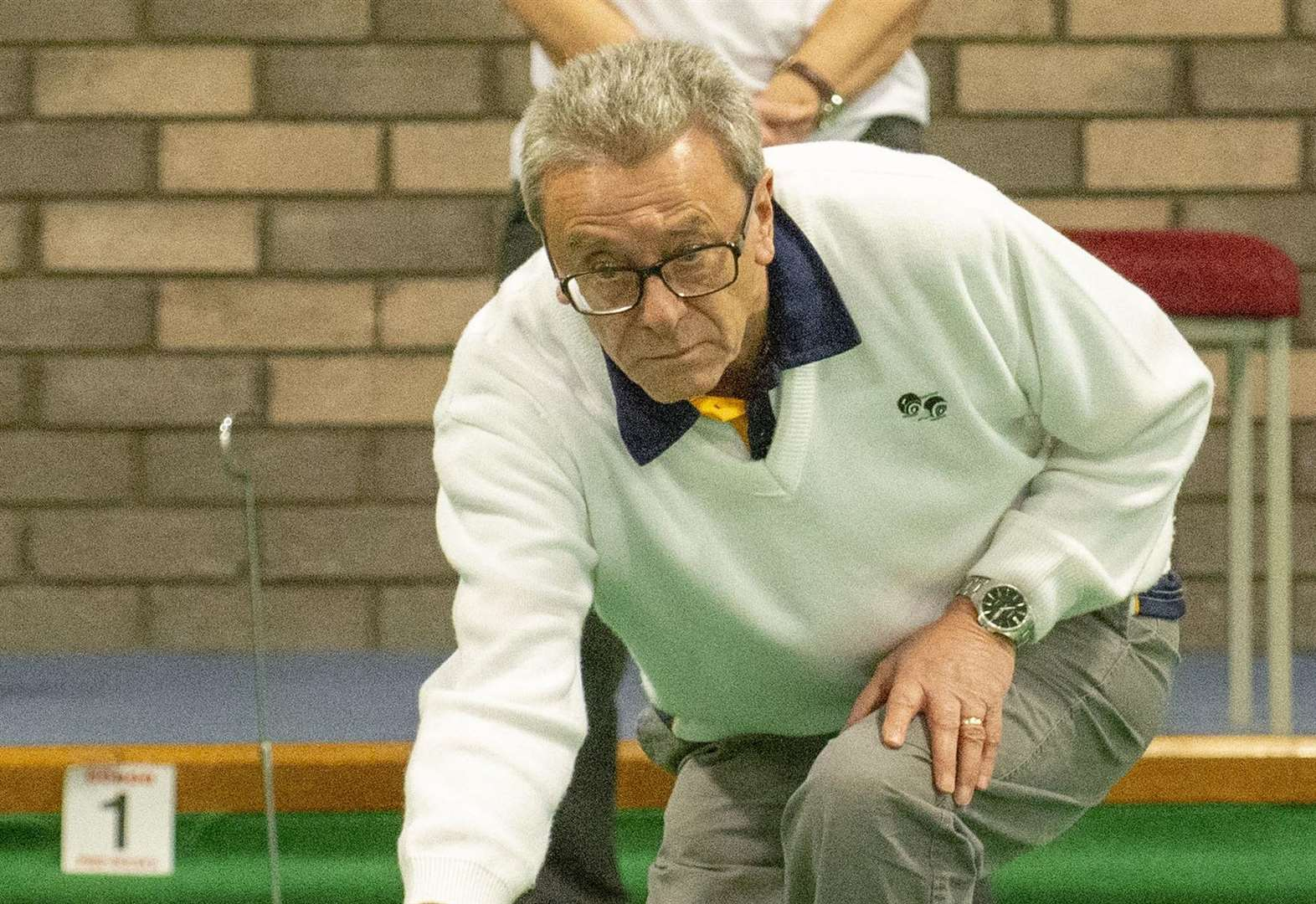 BOWLS: Blackstones quartet take top prize at Stamford tournament