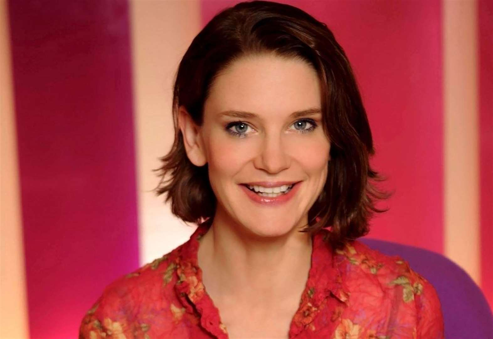 Wordsmith Susie Dent will be bringing her Secret Lives of Words show to Stamford Corn Exchange on Saturday, January 30