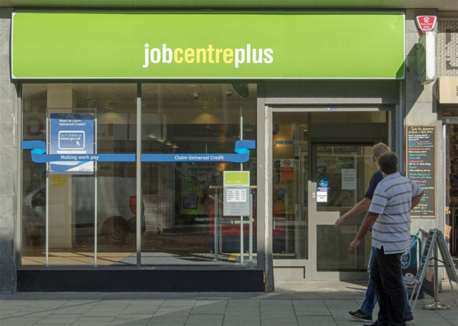 UK unemployment at 11-year low, but figures conceal problem at heart of economy, say TUC