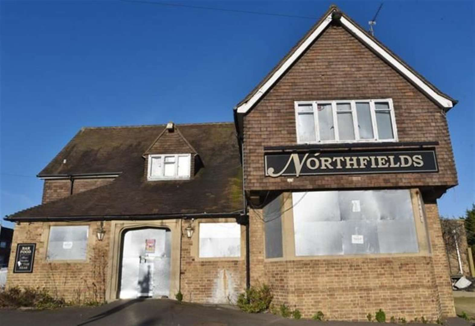 Stamford's Northfields pub set to become shop by 'year end'
